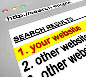 Make Your Website Findable