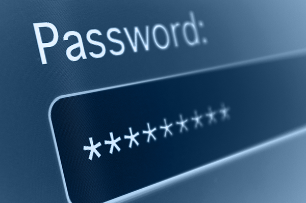 Agency Password and Permissions Protection