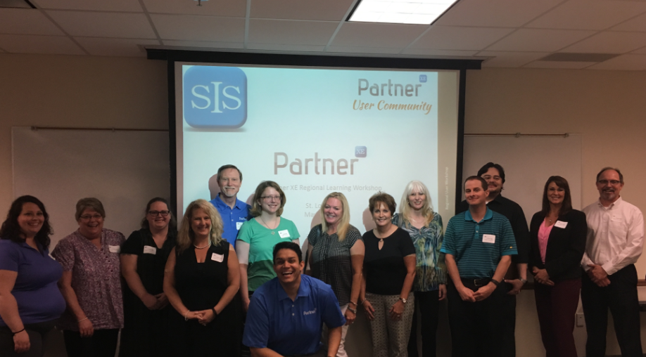 Partner XE User Community Event Recap – Iowa & Missouri