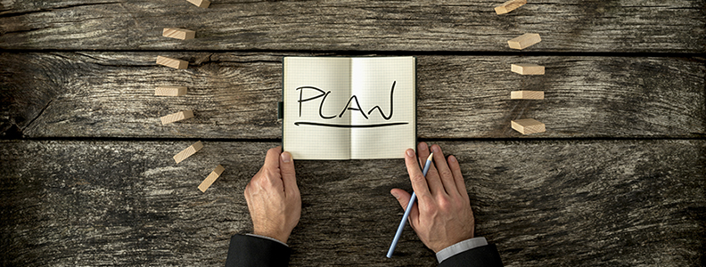 Stop Putting It Off! Agency Perpetuation Planning Resources