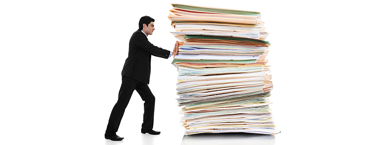 Why Your Insurance Customers Want Paperless