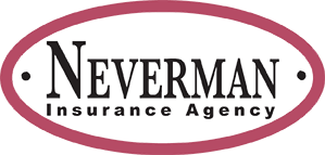 Neverman Insurance Logo