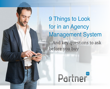 9 Things to Look For in an Agency Management System