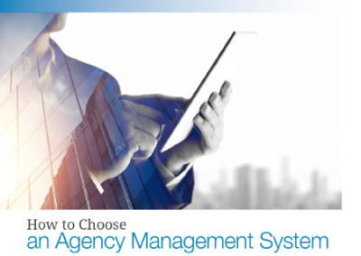 How to Choose an Agency Management System