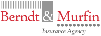 Berndt and Murfin Insurance Logo