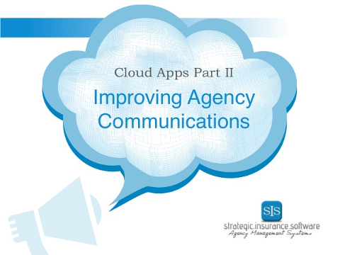 Improving Agency Communications