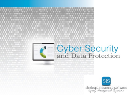 Cyber Security and Data Protection