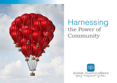 Harnessing the Power of Community