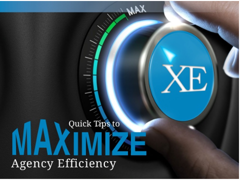Quick Tips to Maximize Agency Efficiency