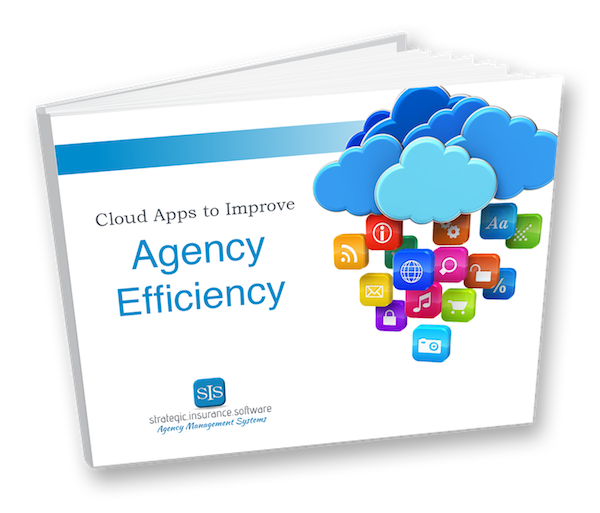 Cloud Apps to Improve Insurance Agency Efficiency