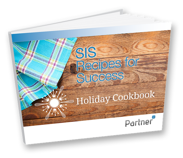 SIS Recipes for Success - Holiday Cookbook