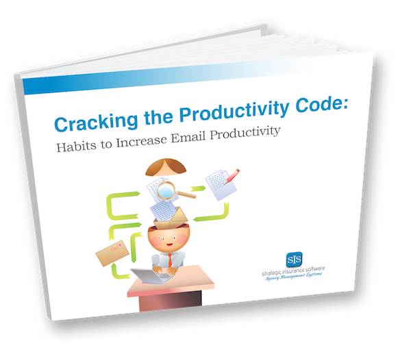Cracking the Productivity Code Hero