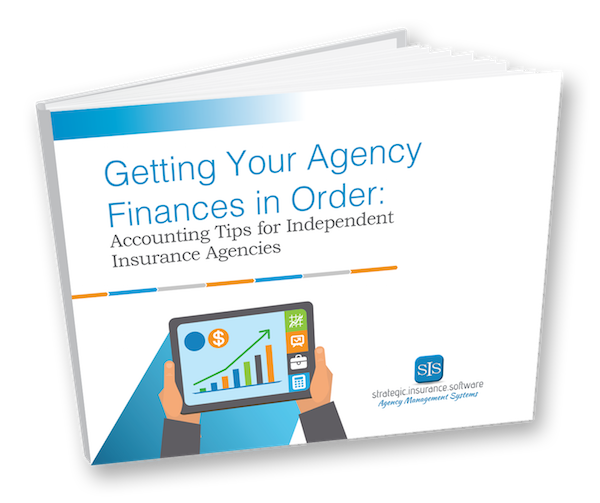 Getting Your Agency Finances in Order