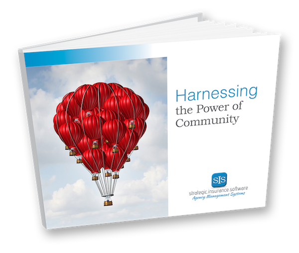 Harnessing the Power of Community Hero Image