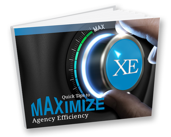 Maximize Agency Efficiency