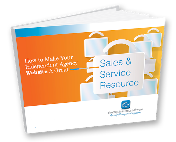 How to Make Your Independent Agency Website A Great Sales and Service Resource Hero