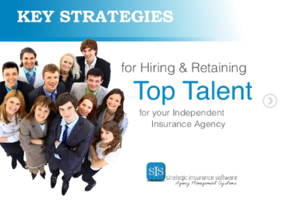Key Strategies for Hiring and Retaining Top Talent