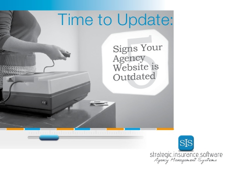 5 Signs Your Agency Website is Outdated