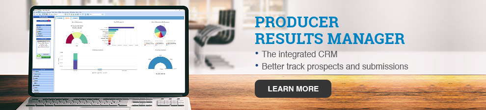 Producer Results Manager