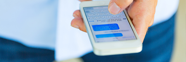 To Text or Not to Text: Best Practices for Customer Text Communications