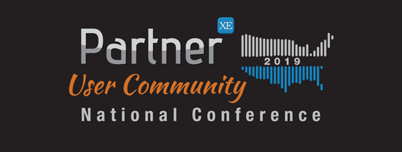 What to Expect at the 2019 Partner XE Community National User Conference