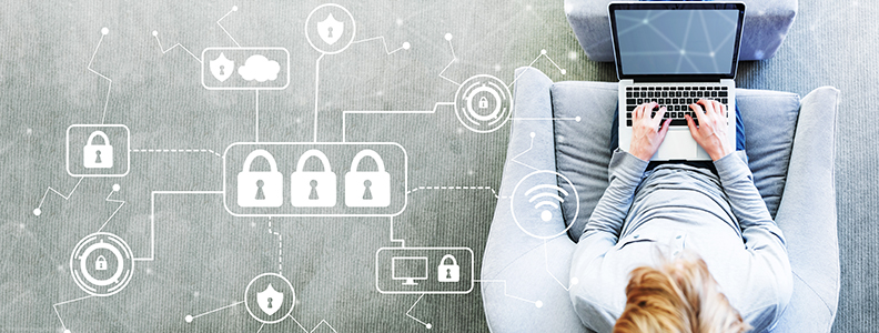 Data Security and Your Agency