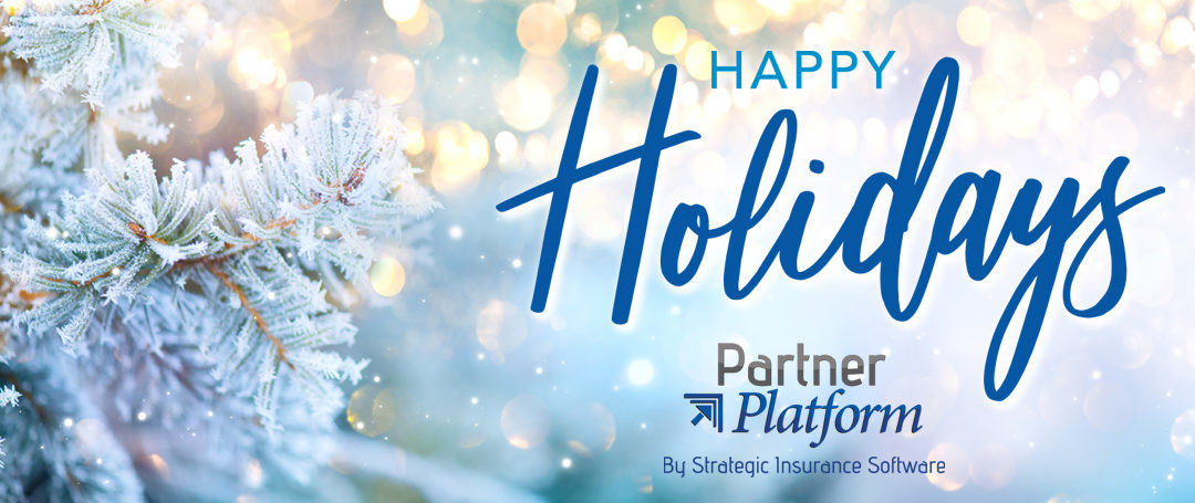 Partner Platform's End of Year Message from CEO Alex Deak