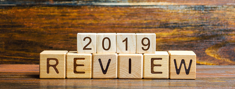 Our Top 10 Posts from 2019: Insurance Software, Prospecting, Perpetuation, and More