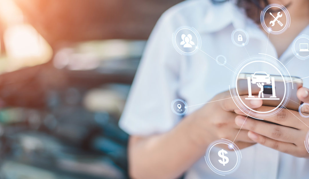 What's Next in Insurtech? Top 5 Digital Insurance Tools
