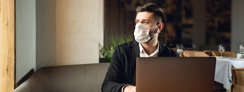 What the Global Pandemic Taught Us About Digital Insurance and the Industry