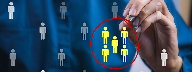 Finding Your Niche for Insurance Agency Marketing
