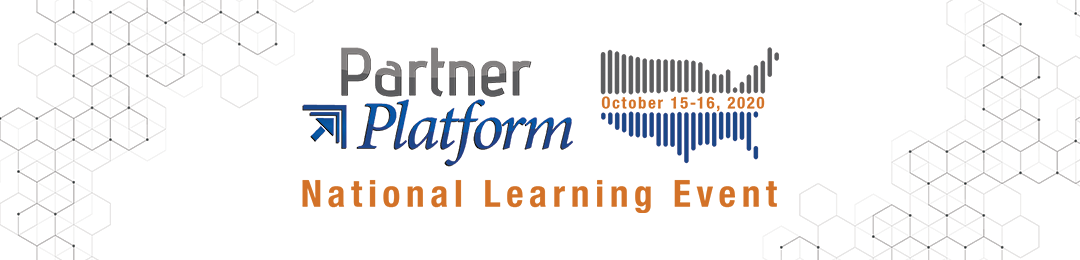 Teaming Up for Our Virtual National Learning Event: What We Learned from Our SIS Partners